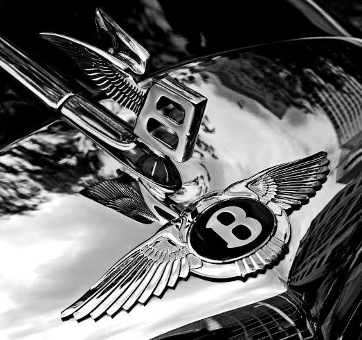2021 Bentley Arnage Exterior