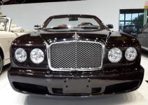 2021 Bentley Azure Exterior