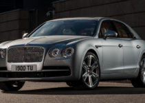 2023 Bentley Flying Spur Exterior