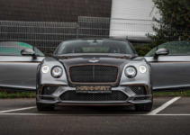 2023 Bentley Continental Supersports Exterior