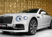 2023 Bentley Flying Spur Exterior